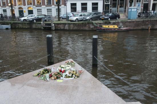 Амстердам. Фотогрфиня Галина Пилипенко
