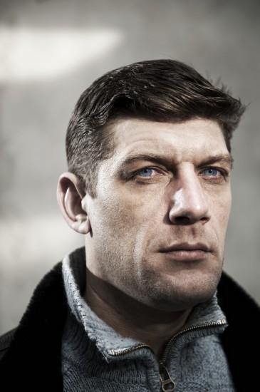 Сергей Борисов. Фото: Михаил Малышев