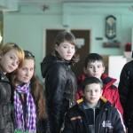 Ростов. Кэндоисты и дети — журналисты