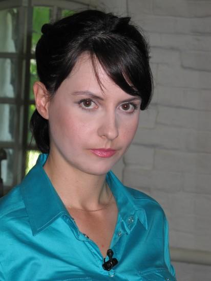 Марина Луцукина
