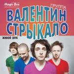 «ВАЛЕНТИН СТРЫКАЛО» в Ростове