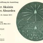 На выставку ростовского куратора откликнулась самая читаемая в Европе немецкая  газета FAZ