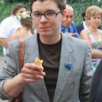 Из-за «цветника» Путина уволили ростовского журналиста!