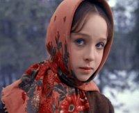 героиня фильма «Морозко»