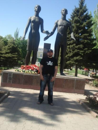 Виктор Бондарев. «Клятва юности»