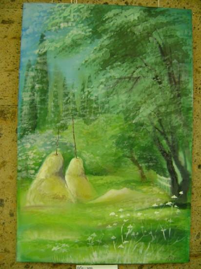 Выставка Нечаевой 074