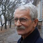 Олег Хаславский: «К Таганрогу у меня очень странное отношение…»