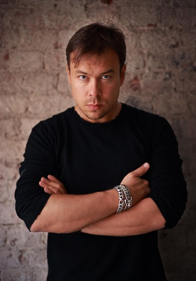 chapurin. Игорь Чапурин