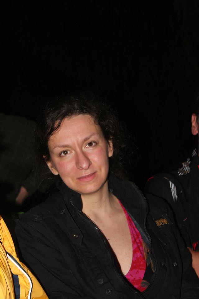 Anna Jaffe. Из Нью-Йорка — в Ростов