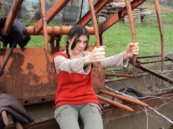 Катя Нечепуренко