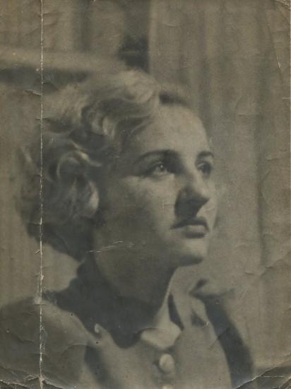 Жена Сергея Королькова