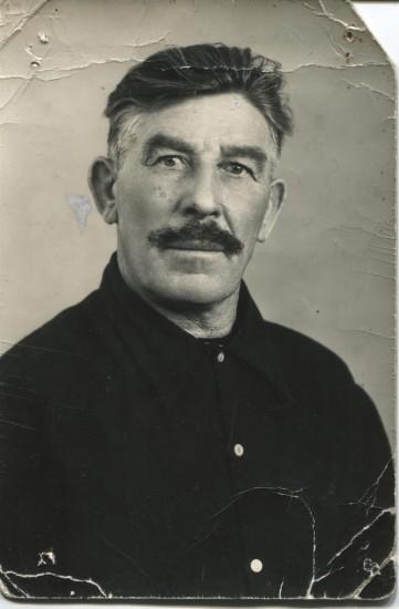 Иван Посиделов - родственник Сергея Королькова