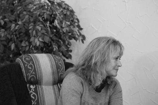 Suzi Quatro (Сьюзи Кватро).  Фото: Дмитрий Посиделов