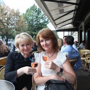 В Ростовской области божьи коровки участвуют в производстве божественного напитка