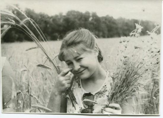 Людмила Андрейченко