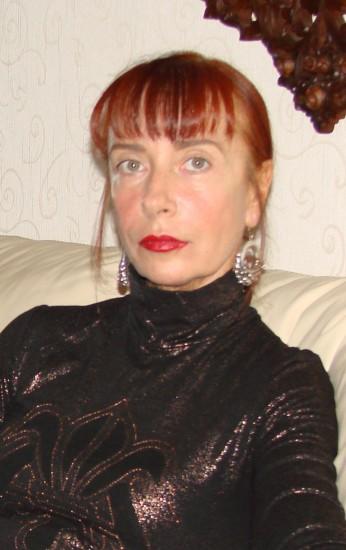 Виктория Вячеславовна Ракова практикующий психолог