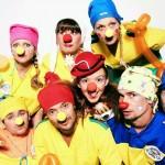 Ростовчанин! Стань клоуном — смысл жизни появится