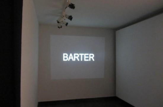 """Проект """"Бартер"""""""