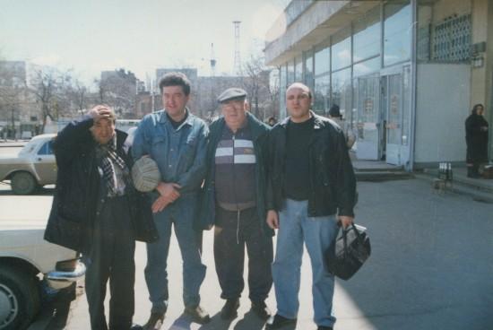 Фото из архива Галины Пилипенко