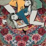 Живопись ростовских художников на кушетке психологов