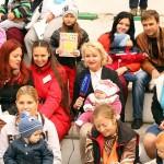 Про ростовский журнал для хороших родителей