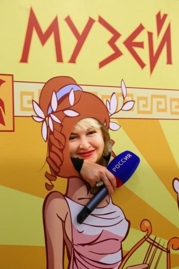 ГАЛИНА ПИЛИПЕНКО. Фото: АНДРЕЙ ЕРМОЛАЕВ