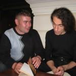 Кирилл Захаров из Барнаула — в Ростов