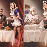 Аппетитные формы советской жизни в Ростове-на-Дону