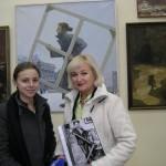 Сто гвоздей забили в Ростове