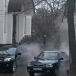 В эти минуты в Ростове