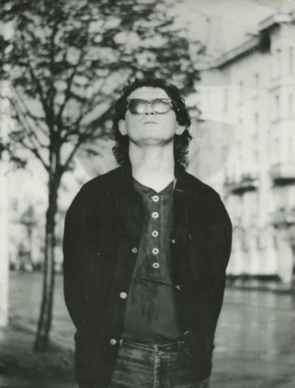 Валерий ПОСИДЕЛОВ