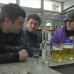 О судьбе ростовского сериала  «Мы с Ростова»