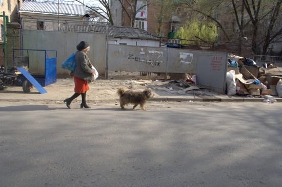 Эльфрида Павловна Новицкая