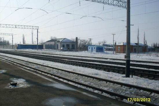 Село Михайло-Александровка или Шептуховка