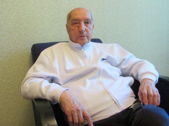 Игорь Бондаренко. Фото Галины Пилипенко