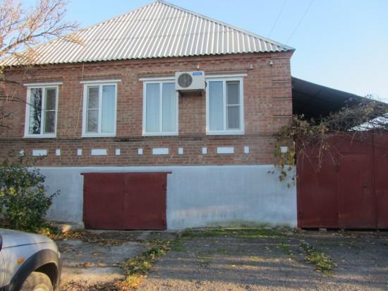 Дом писателя Игоря Бондаренко в Таганроге. Фото Галины Пилипенко