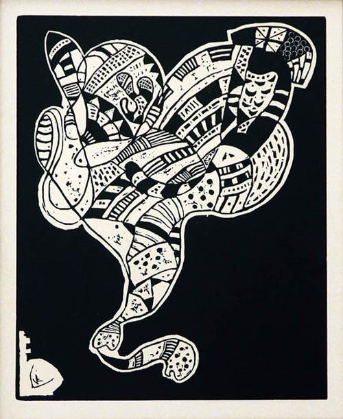 Василий Кандинский . Vasily Kandinsky