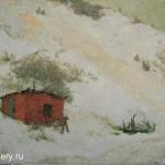 Ростовские художники рисуют как Ван Гог, но при этом торгуют помидорами