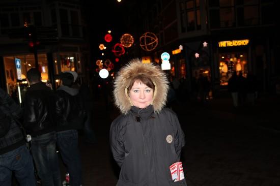 Голландия. Амстердам. Фотографиня Галина Пилипенко