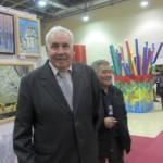 Сегодня скончался знаменитый ростовский живописец