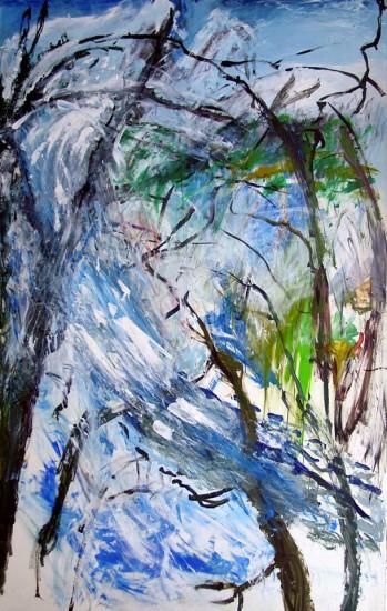 выставка Николая Константинова