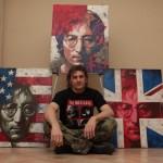 Ростов увидит  Джона Леннона — миротворца
