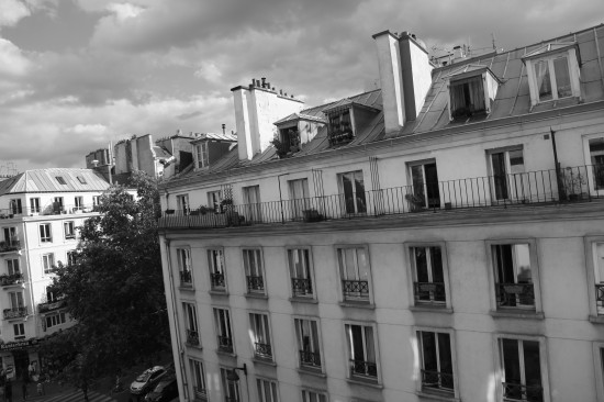 Париж.2013 год. Фото: Галина Пилипенко. Paris. Photo by Galina Pilipenko