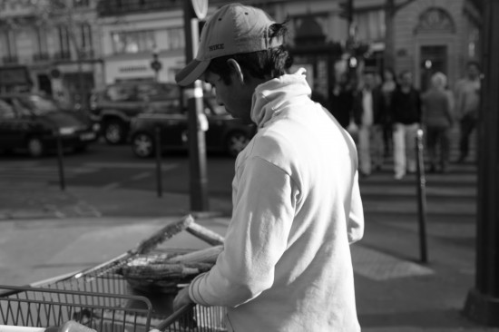 Париж.2013 год. Фотографиня: Галина Пилипенко. Paris. Photo by Galina Pilipenko
