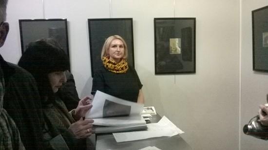 """""""М-галерея"""" , владелица - Татьяна Колованова"""