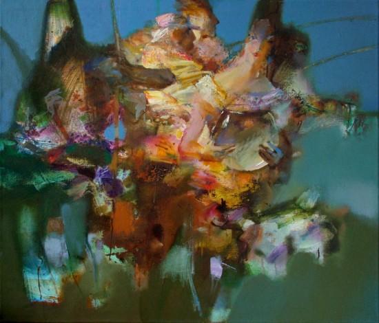 """Е. Кузнецов """" Альтернатива""""  2010"""