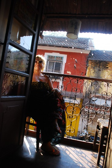 Модная Линия (2003)  Светлана Зеленская