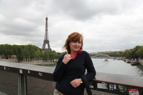 Башня Эйфеля. Парижские фото. Галина Пилипенко