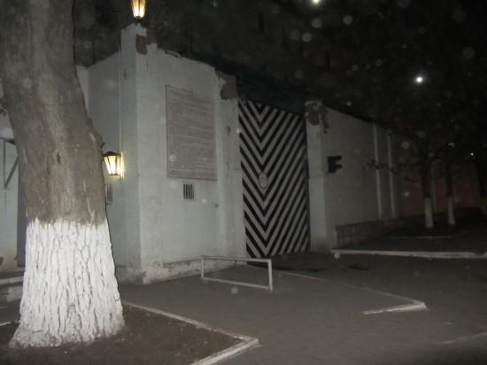 Тюрьма. Фотографиня Галина Пилипенко