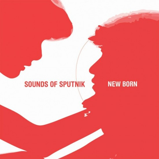 Sounds-Of-Sputnik. СПУТНИК ВОСТОК